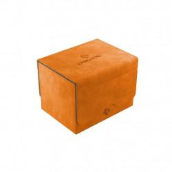 Sidekick 100+ Convertible - Orange