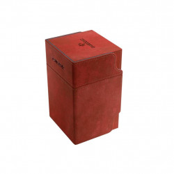 Watchtower 100+ Convertible - Red