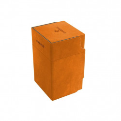 Watchtower 100+ Convertible - Orange