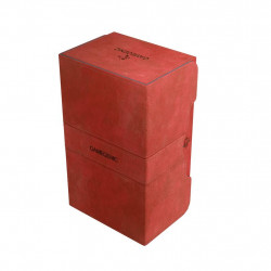 Stronghold 200+ Convertible - Red