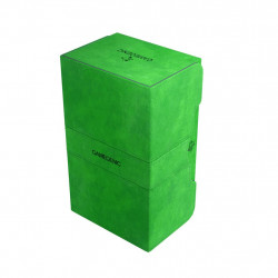 Stronghold 200+ Convertible - Green