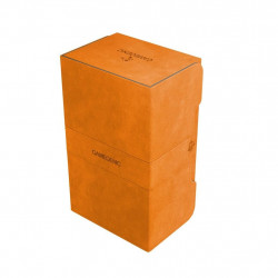 Stronghold 200+ Convertible - Orange