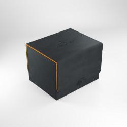 Sidekick 100+ XL Convertible - Black/Orange