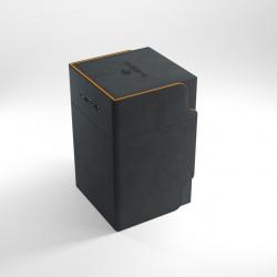 Watchtower 100+ XL Convertible - Black/Orange