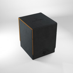 Squire 100+ XL Convertible - Black/Orange