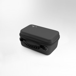 Game Shell 250+ - Zwart