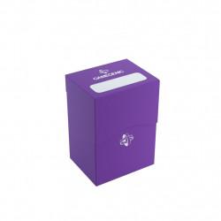 Deck Holder 100+ - Purple