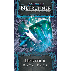 Android: Netrunner – Upstalk
