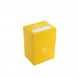 Deck Holder 100+ - Yellow