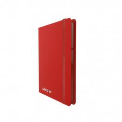 Casual Album 18-Pocket - Red