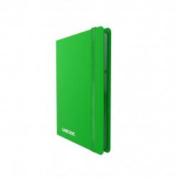 Casual Album 18-Pocket - Green