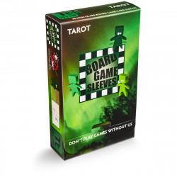 Board Game Sleeves (Non Glare) - Tarot (70x120 mm) 50 pcs