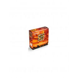 Board Game Sleeves (Non Glare) - Square (70x70 mm) 50 pcs