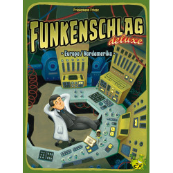 Funkenschlag Deluxe:...