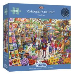 Gardener's Delight (1000)