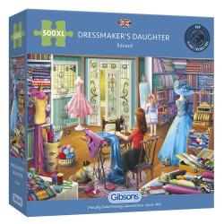 Dressmaker's Daughter (1000)