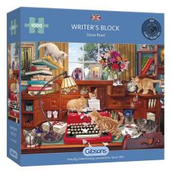 Writer's Block (1000)