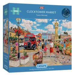 Clocktower Market (1000)