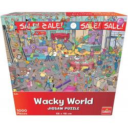 Wacky World: Uitverkoop (1000)