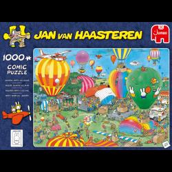 Jan van Haasteren -Hooray, Miffy 65 years