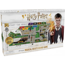 Harry Potter: Magical Beasts Boardgame