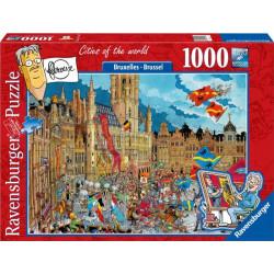 Brussels - Fleroux (1000)