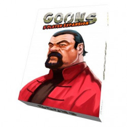 Goons: 5 Player Expansion