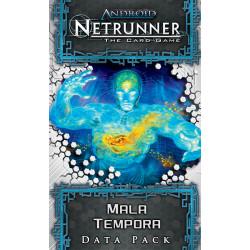 Android: Netrunner – Mala Tempora