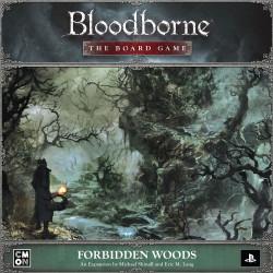 Bloodborne: The Board Game – Forbidden Woods