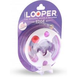 Loopy Looper - the original marble spinner - Edge
