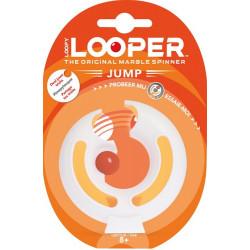 Loopy Looper - the original marble spinner - Jump