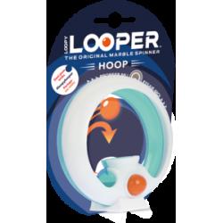 Loopy Looper - the original marble spinner - Hoop