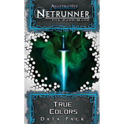 Android: Netrunner – True Colors