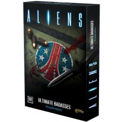 Aliens: Ultimate Badasses