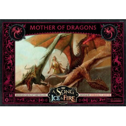A Song of Ice & Fire: Tabletop Miniatures Game – Targaryen Mother...