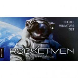 Rocketmen mini's