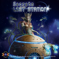 Secrets of the Lost Station