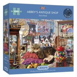[Damaged] Abbey's Antique Shop (1000)