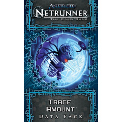 Android: Netrunner – Trace Amount