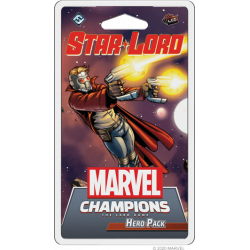 Marvel Champions: The Card Game – Star Lord Hero Pack