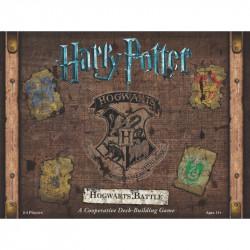 [Damaged] Harry Potter: Hogwarts Battle