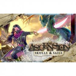 [Damaged] Ascension: Skulls & Sails