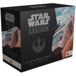 Star Wars: Legion – A-A5 Speeder Truck Unit Expansion