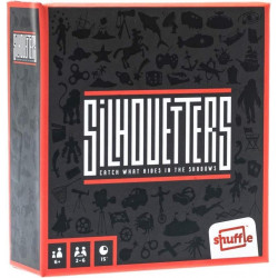 Silhouetters