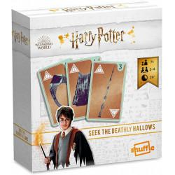 Harry Potter: Seek the Deathy Hallows