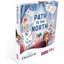 Frozen 2: Weg nach Norden