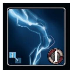 Völuspá: Lightning Bolt