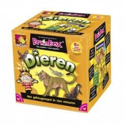 BrainBox: Dieren