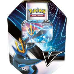 Pokémon Summer V Tin 2021 - Empoleon
