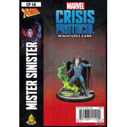 Marvel: Crisis Protocol – Mr. Sinister